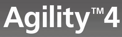 agility 4 logo