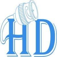 סט מצלמות אבטחה HD